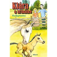 Klára a hříbátko - Elektronická kniha