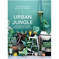 Urban Jungle - Elektronická kniha