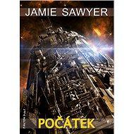 Počátek - Jamie Sawyer
