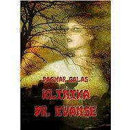 Klinika Dr. Evanse - Elektronická kniha