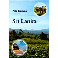 Srí Lanka - Elektronická kniha