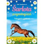Šarlota a vysněný kůň 2: Nebezpečí v jízdárně - Elektronická kniha