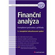 Finanční analýza - Elektronická kniha