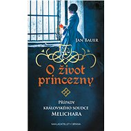 O život princezny - Elektronická kniha