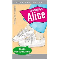 Jmenuji se Alice - Elektronická kniha