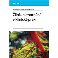Žilní onemocnění v klinické praxi - E-kniha