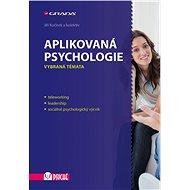 Aplikovaná psychologie - kolektiv a