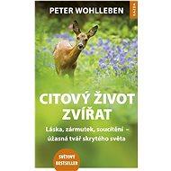 Citový život zvířat - Elektronická kniha -  Peter Wohlleben