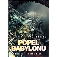 Popel Babylonu - Elektronická kniha