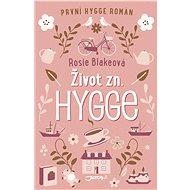 Život zn. Hygge - Elektronická kniha