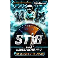Top Gear - Stig hrá nebezpečnú hru - Jon Claydon