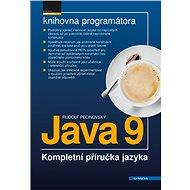 Java 9 - E-kniha