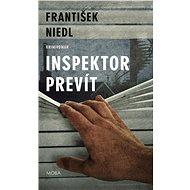 Inspektor Prevít - Elektronická kniha