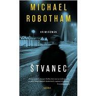 Štvanec - Michael Robotham, 496 stran, česky