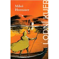 Lodní kufr - Elektronická kniha - Miloš Hoznauer