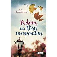 Podzim, na který nezapomenu - Elektronická kniha