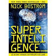 Superinteligence: Až budou stroje chytřejší než lidé - Nick Bostrom