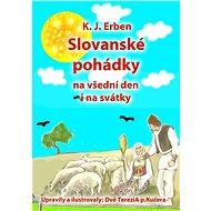 Slovanské pohádky - Elektronická kniha