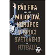 Pád FIFA - Elektronická kniha