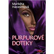 Purpurové doteky - Markéta Harasimová
