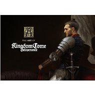The Art of Kingdom Come: Deliverance / Artbook - Elektronická kniha