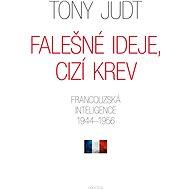Falešné ideje, cizí krev - Tony Judt