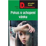 Pokus o uchopení vánku - Elektronická kniha