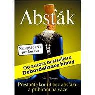 Absťák - E-kniha