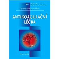 Antikoagulační léčba - Elektronická kniha