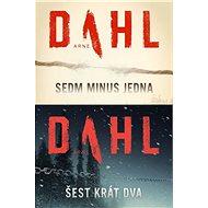 Severská krimi Arneho Dahla za výhodnou cenu - Elektronická kniha