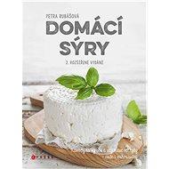 Domácí sýry, 2. rozšířené vydání - Elektronická kniha