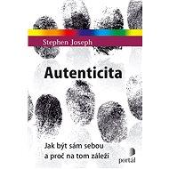 Autenticita - Elektronická kniha