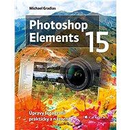 Photoshop Elements 15 - Elektronická kniha