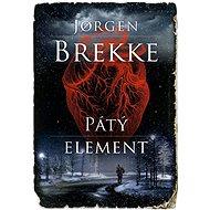 Pátý element - Elektronická kniha