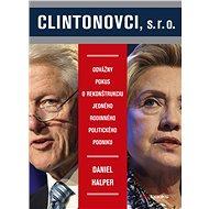 Clintonovci, s. r. o. (SK) - Daniel Halper