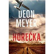 Horečka - Elektronická kniha
