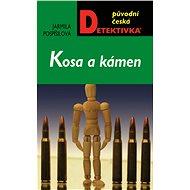 Kosa a kámen - Elektronická kniha