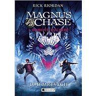 Magnus Chase a bohové Ásgardu - Loď mrtvých - E-kniha