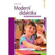 Moderní didaktika - Elektronická kniha