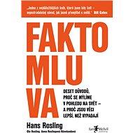 Faktomluva - Hans Rosling