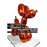 Oranžový Balonkový pejsek - Elektronická kniha