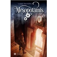 Mesopotamis - Elektronická kniha