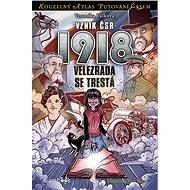 Vznik ČSR 1918 - Elektronická kniha