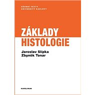 Základy histologie - Elektronická kniha