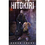 Hitokiri - E-kniha