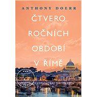Čtvero ročních období v Římě - Elektronická kniha