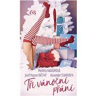 Tři vánoční přání - Elektronická kniha