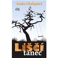 Liščí tanec - Elektronická kniha