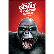 Gorily v podsvetí - Elektronická kniha