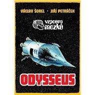 Vzpoura mozků 3: Odysseus komiks - Elektronická kniha